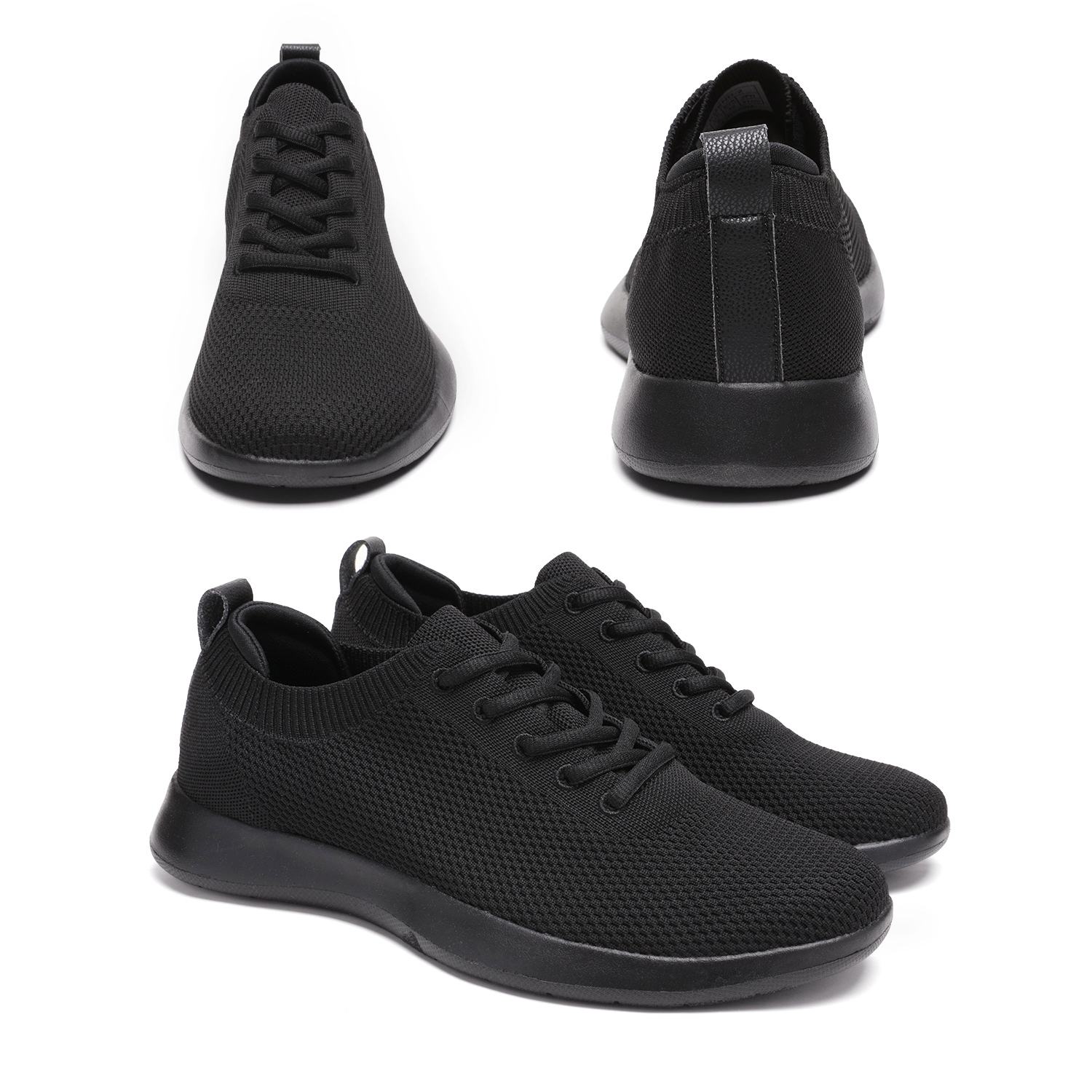 thumbnail 7 - Bruno Marc Mens Walking Shoes Breathable Fashion Sneaker Casual Shoe Size 6.5-13