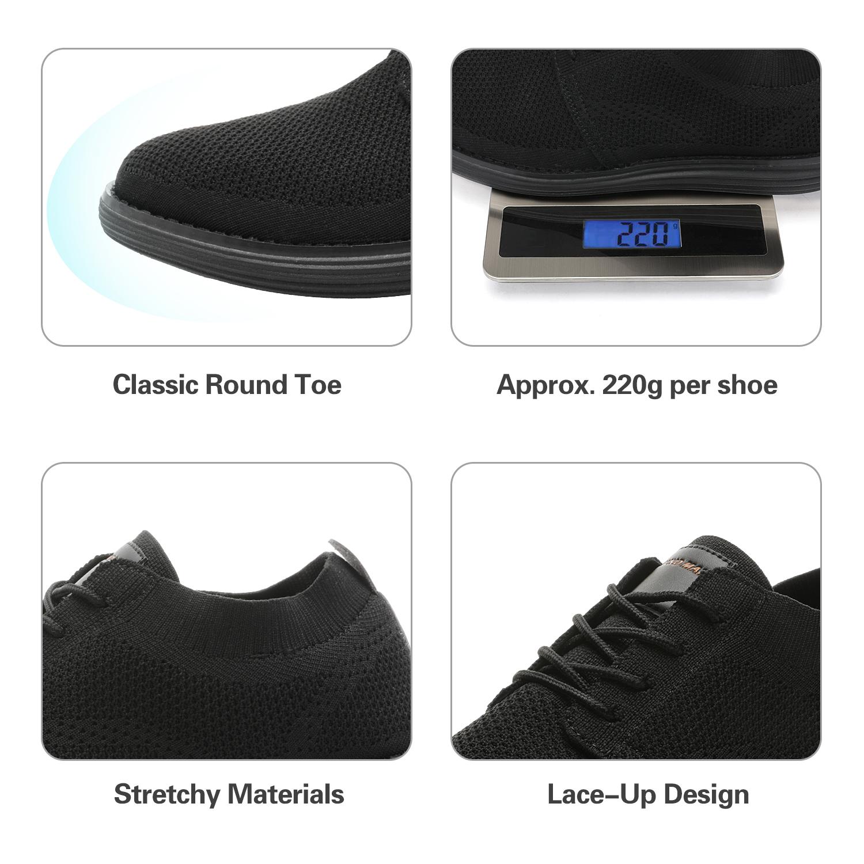 Bruno-Marc-Men-039-s-Running-Sneakers-Lightweight-Athletic-Walking-Tennis-Shoes thumbnail 3