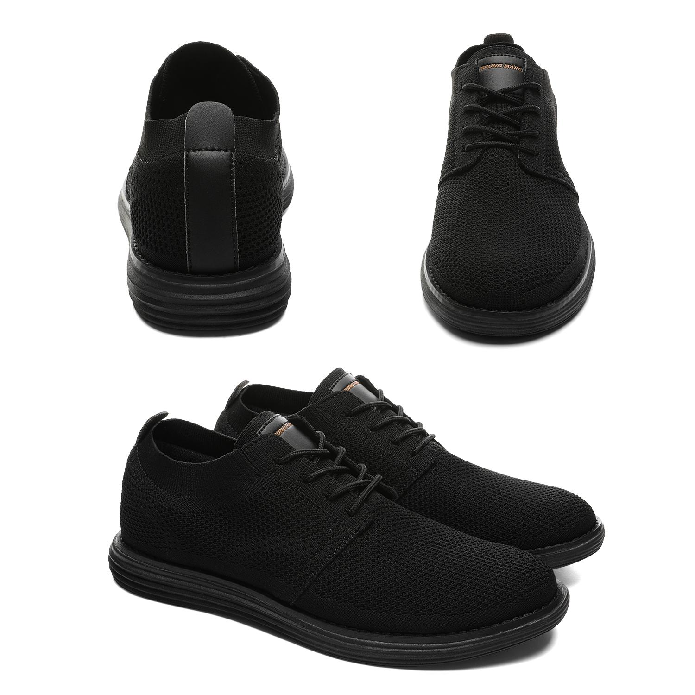 Bruno-Marc-Men-039-s-Running-Sneakers-Lightweight-Athletic-Walking-Tennis-Shoes thumbnail 7