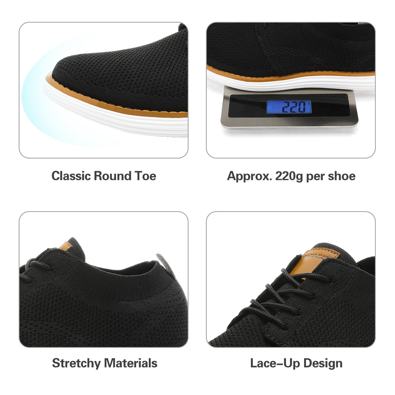 Bruno-Marc-Men-039-s-Running-Sneakers-Lightweight-Athletic-Walking-Tennis-Shoes thumbnail 9