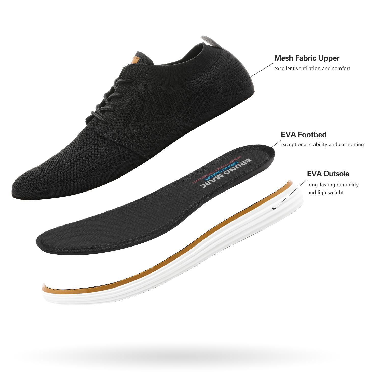 Bruno-Marc-Men-039-s-Running-Sneakers-Lightweight-Athletic-Walking-Tennis-Shoes thumbnail 11