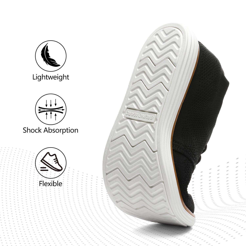 Bruno-Marc-Men-039-s-Running-Sneakers-Lightweight-Athletic-Walking-Tennis-Shoes thumbnail 12