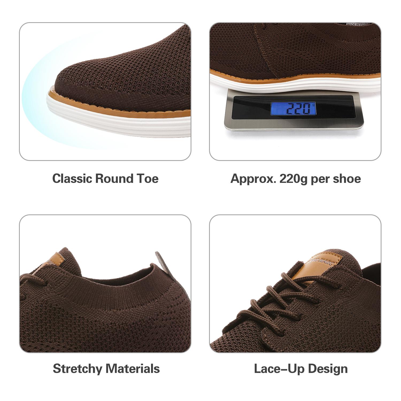 Bruno-Marc-Men-039-s-Running-Sneakers-Lightweight-Athletic-Walking-Tennis-Shoes thumbnail 15