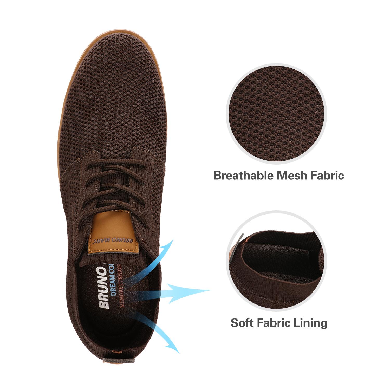 Bruno-Marc-Men-039-s-Running-Sneakers-Lightweight-Athletic-Walking-Tennis-Shoes thumbnail 16