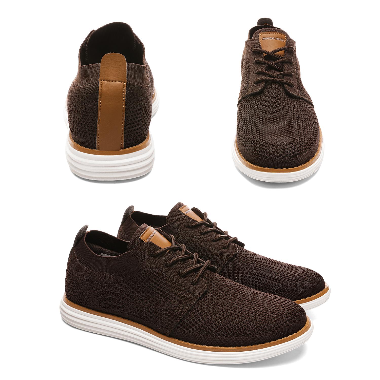 Bruno-Marc-Men-039-s-Running-Sneakers-Lightweight-Athletic-Walking-Tennis-Shoes thumbnail 19