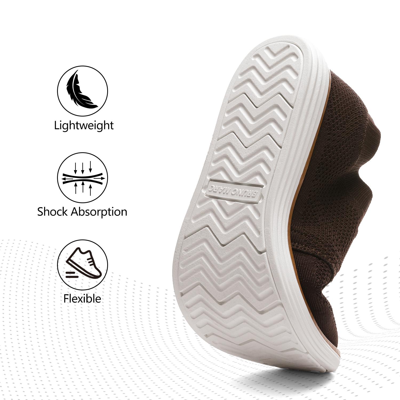 Bruno-Marc-Men-039-s-Running-Sneakers-Lightweight-Athletic-Walking-Tennis-Shoes thumbnail 18