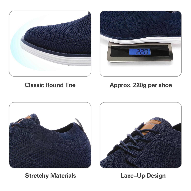Bruno-Marc-Men-039-s-Running-Sneakers-Lightweight-Athletic-Walking-Tennis-Shoes thumbnail 21