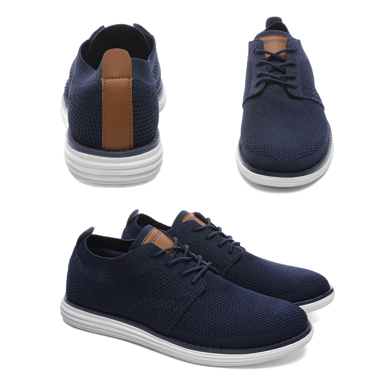 Bruno-Marc-Men-039-s-Running-Sneakers-Lightweight-Athletic-Walking-Tennis-Shoes thumbnail 25