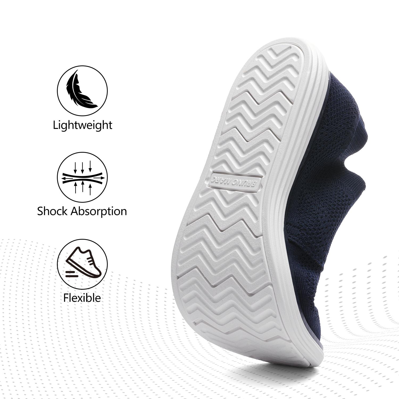 Bruno-Marc-Men-039-s-Running-Sneakers-Lightweight-Athletic-Walking-Tennis-Shoes thumbnail 24