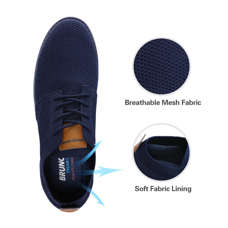 Bruno-Marc-Men-039-s-Running-Sneakers-Lightweight-Athletic-Walking-Tennis-Shoes thumbnail 22