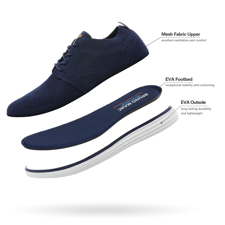 Bruno-Marc-Men-039-s-Running-Sneakers-Lightweight-Athletic-Walking-Tennis-Shoes thumbnail 23