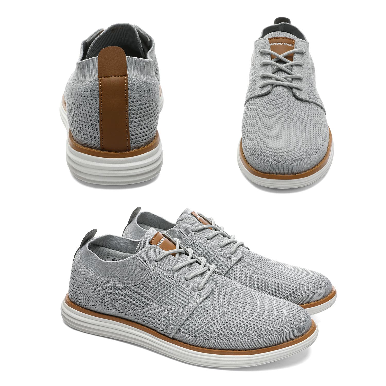 Bruno-Marc-Men-039-s-Running-Sneakers-Lightweight-Athletic-Walking-Tennis-Shoes thumbnail 31