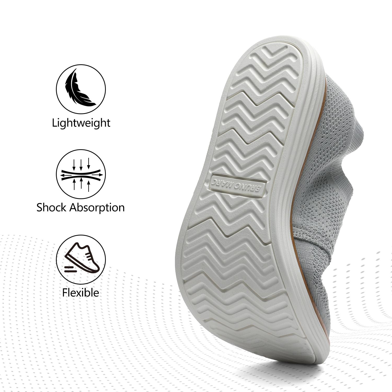 Bruno-Marc-Men-039-s-Running-Sneakers-Lightweight-Athletic-Walking-Tennis-Shoes thumbnail 30