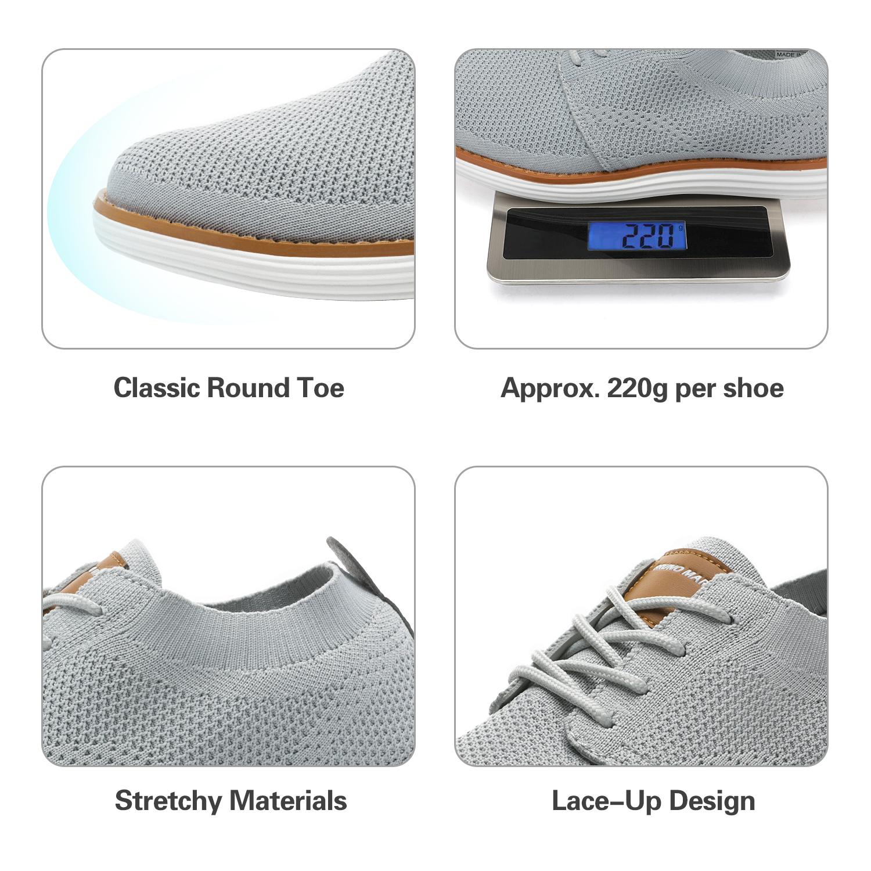 Bruno-Marc-Men-039-s-Running-Sneakers-Lightweight-Athletic-Walking-Tennis-Shoes thumbnail 27