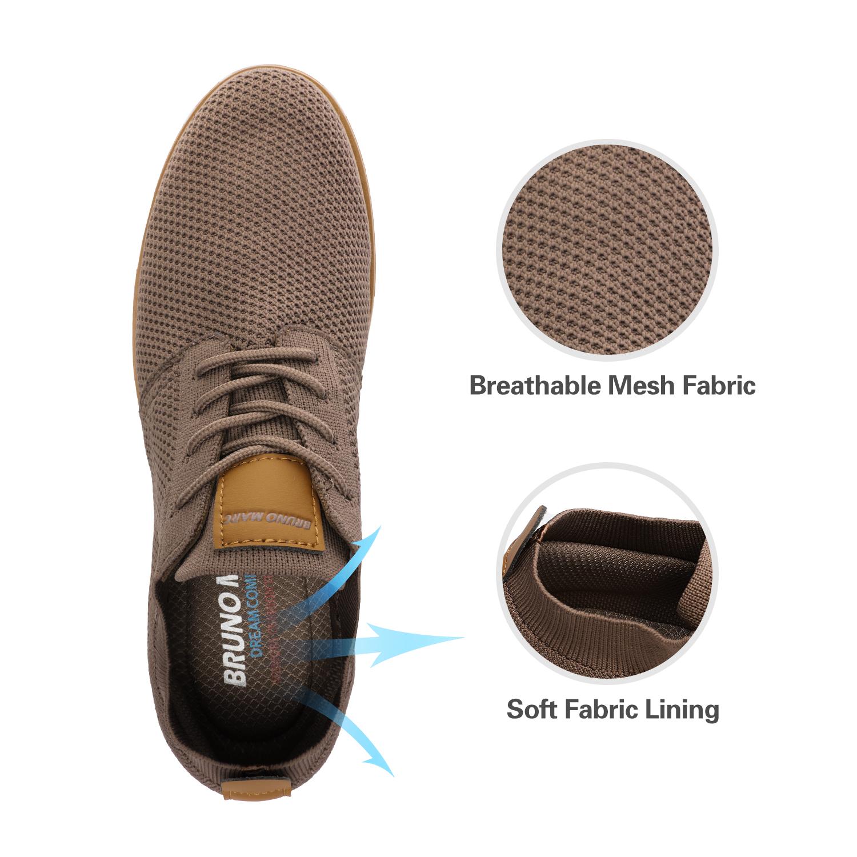 Bruno-Marc-Men-039-s-Running-Sneakers-Lightweight-Athletic-Walking-Tennis-Shoes thumbnail 34
