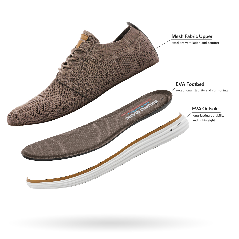 Bruno-Marc-Men-039-s-Running-Sneakers-Lightweight-Athletic-Walking-Tennis-Shoes thumbnail 35