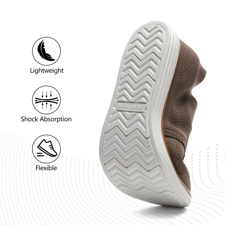 Bruno-Marc-Men-039-s-Running-Sneakers-Lightweight-Athletic-Walking-Tennis-Shoes thumbnail 36