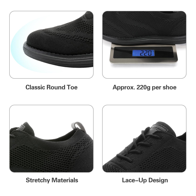 Bruno-Marc-Men-039-s-Running-Sneakers-Lightweight-Athletic-Walking-Tennis-Shoes thumbnail 38