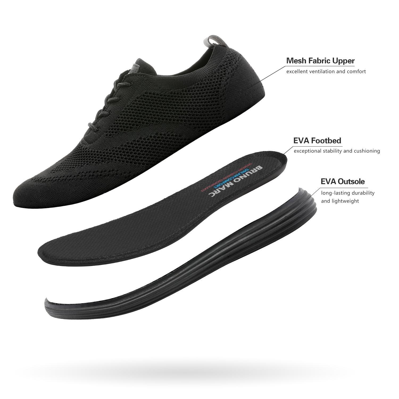 Bruno-Marc-Men-039-s-Running-Sneakers-Lightweight-Athletic-Walking-Tennis-Shoes thumbnail 40