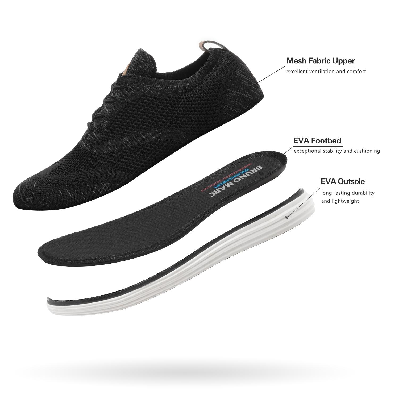 Bruno-Marc-Men-039-s-Running-Sneakers-Lightweight-Athletic-Walking-Tennis-Shoes thumbnail 46