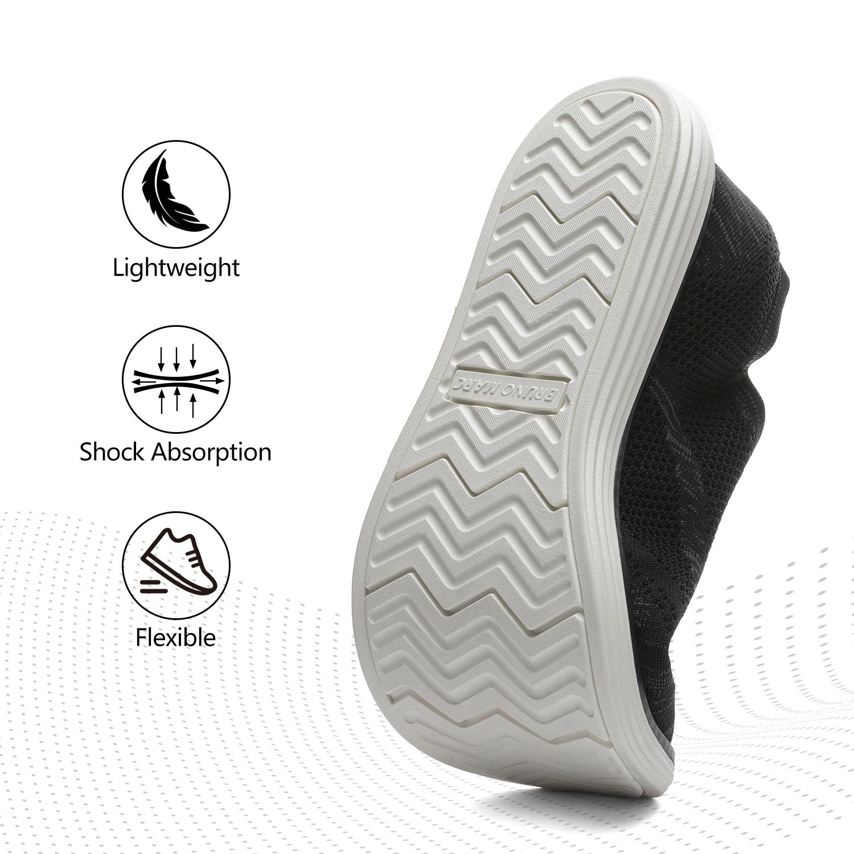 Bruno-Marc-Men-039-s-Running-Sneakers-Lightweight-Athletic-Walking-Tennis-Shoes thumbnail 47