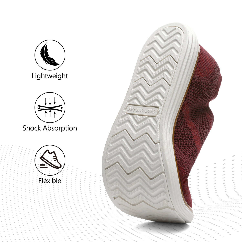 Bruno-Marc-Men-039-s-Running-Sneakers-Lightweight-Athletic-Walking-Tennis-Shoes thumbnail 53