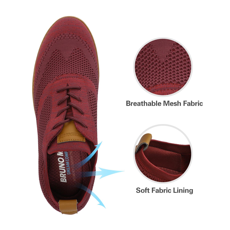 Bruno-Marc-Men-039-s-Running-Sneakers-Lightweight-Athletic-Walking-Tennis-Shoes thumbnail 51
