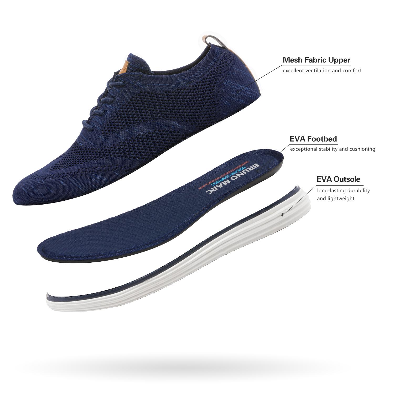 Bruno-Marc-Men-039-s-Running-Sneakers-Lightweight-Athletic-Walking-Tennis-Shoes thumbnail 58