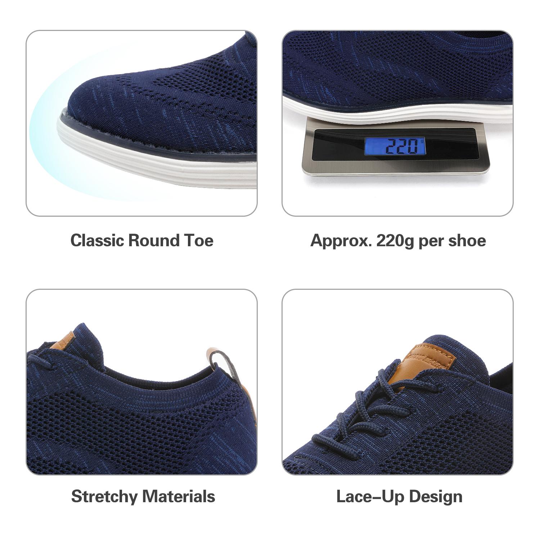 Bruno-Marc-Men-039-s-Running-Sneakers-Lightweight-Athletic-Walking-Tennis-Shoes thumbnail 56