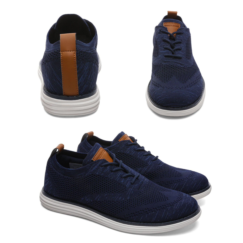 Bruno-Marc-Men-039-s-Running-Sneakers-Lightweight-Athletic-Walking-Tennis-Shoes thumbnail 60