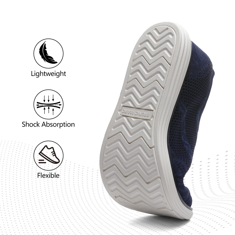Bruno-Marc-Men-039-s-Running-Sneakers-Lightweight-Athletic-Walking-Tennis-Shoes thumbnail 59