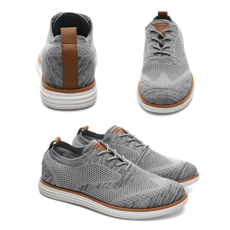 Bruno-Marc-Men-039-s-Running-Sneakers-Lightweight-Athletic-Walking-Tennis-Shoes thumbnail 66