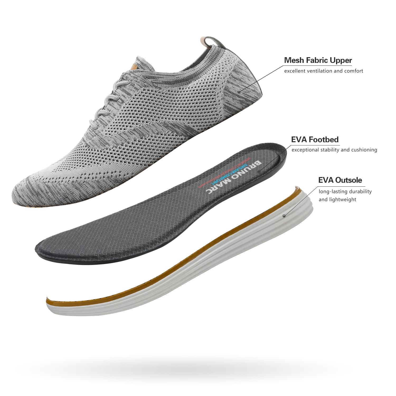 Bruno-Marc-Men-039-s-Running-Sneakers-Lightweight-Athletic-Walking-Tennis-Shoes thumbnail 64