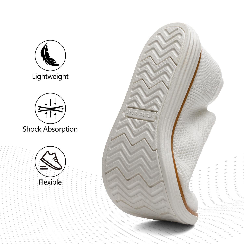 Bruno-Marc-Men-039-s-Running-Sneakers-Lightweight-Athletic-Walking-Tennis-Shoes thumbnail 71