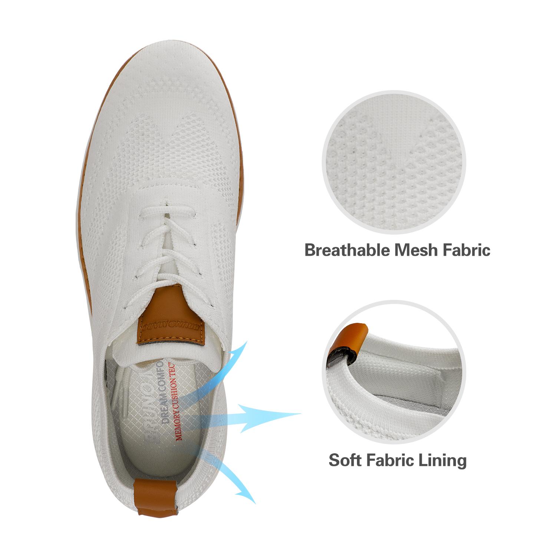 Bruno-Marc-Men-039-s-Running-Sneakers-Lightweight-Athletic-Walking-Tennis-Shoes thumbnail 69