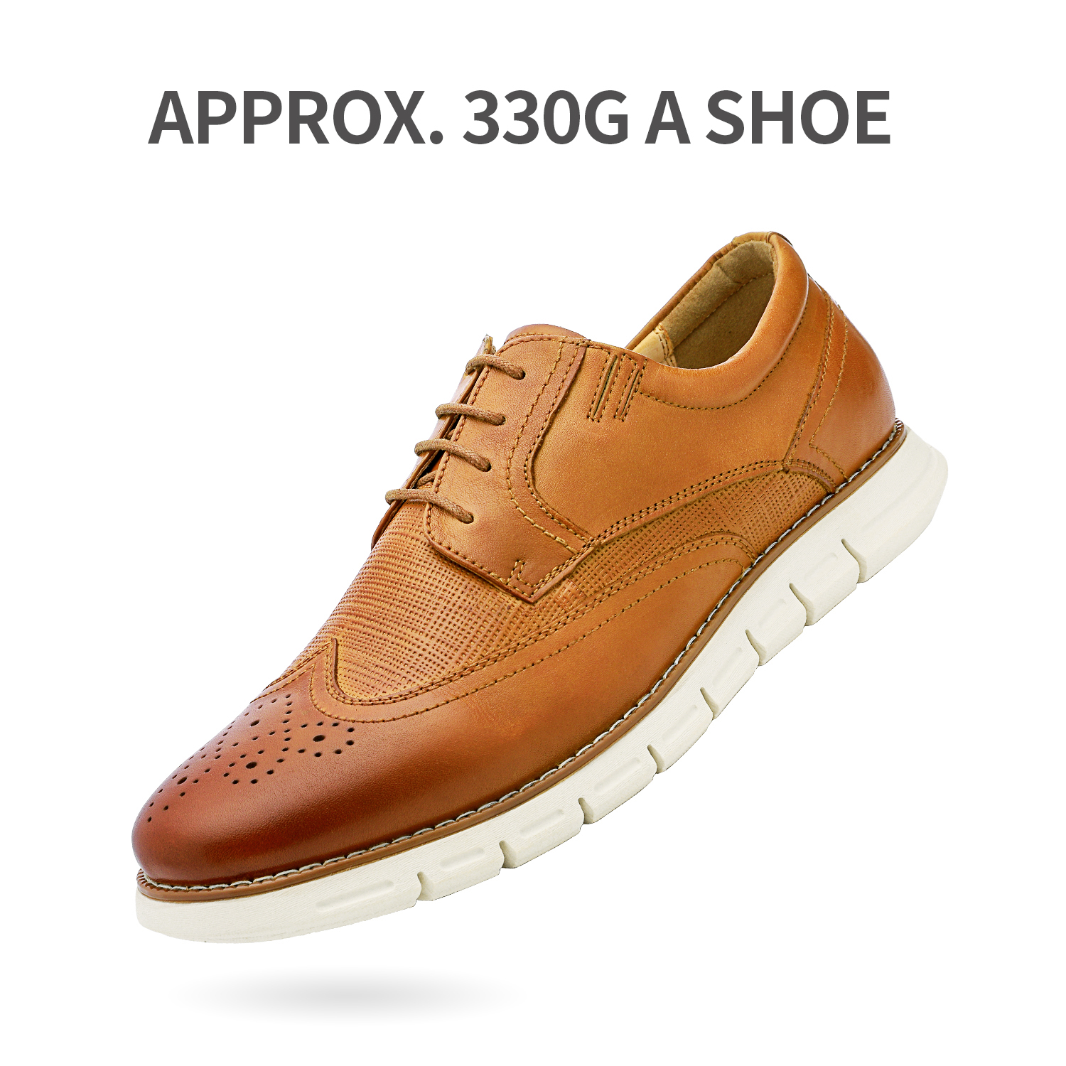 Men-s-Genuine-Leather-Casual-Formal-Sneakers-Lace-up-Business-Oxford-Dress-Shoes thumbnail 19