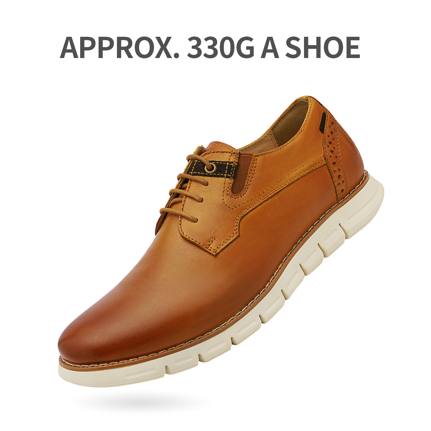 Men-s-Genuine-Leather-Casual-Formal-Sneakers-Lace-up-Business-Oxford-Dress-Shoes thumbnail 44