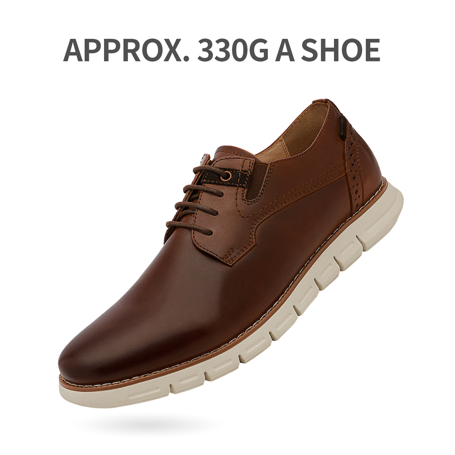 Men-s-Genuine-Leather-Casual-Formal-Sneakers-Lace-up-Business-Oxford-Dress-Shoes thumbnail 49