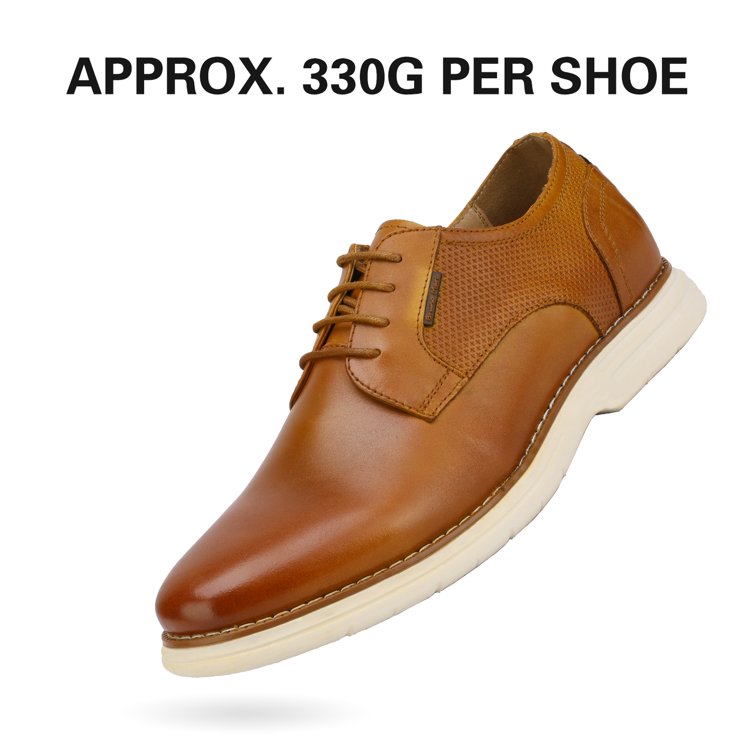 Mens-Fashion-Genuine-Leather-Business-Dress-Sneakers-Casual-Lace-up-Oxford-Shoe thumbnail 13
