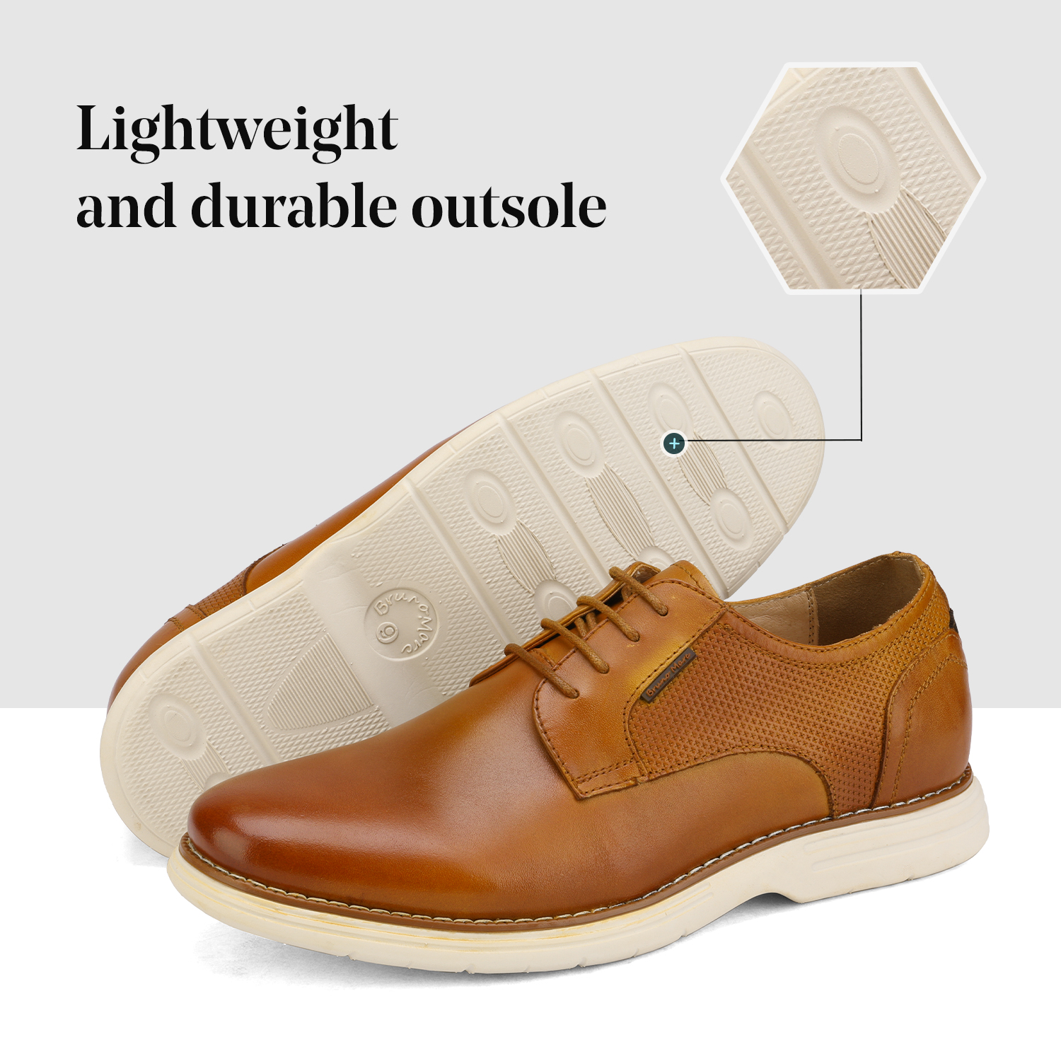 Mens-Fashion-Genuine-Leather-Business-Dress-Sneakers-Casual-Lace-up-Oxford-Shoe thumbnail 15