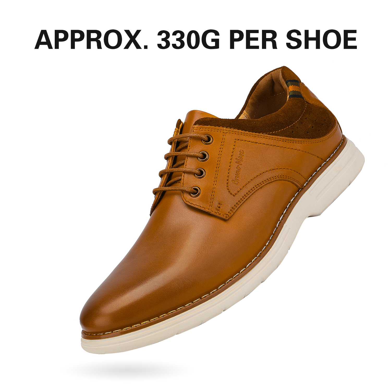 Mens-Fashion-Genuine-Leather-Business-Dress-Sneakers-Casual-Lace-up-Oxford-Shoe thumbnail 29