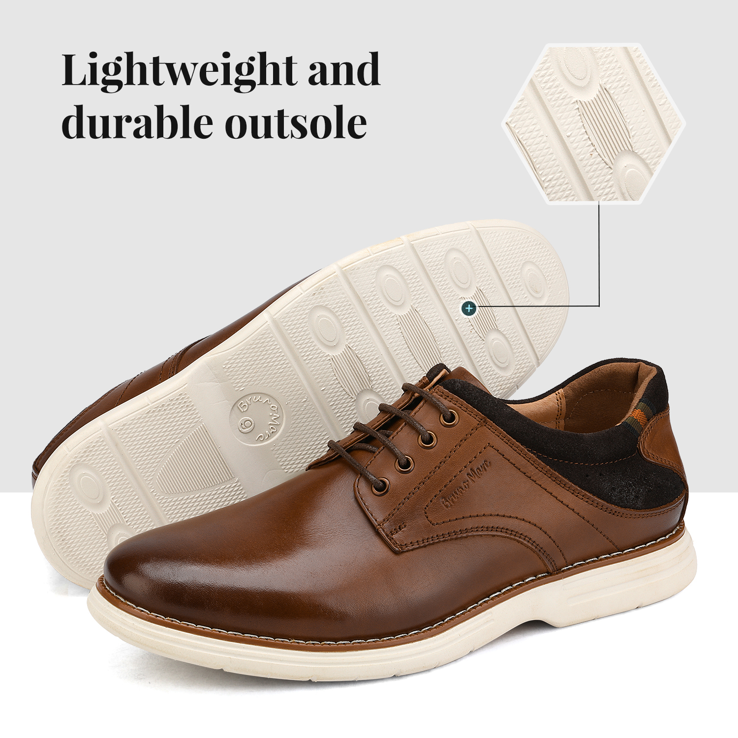 Mens-Fashion-Genuine-Leather-Business-Dress-Sneakers-Casual-Lace-up-Oxford-Shoe thumbnail 41