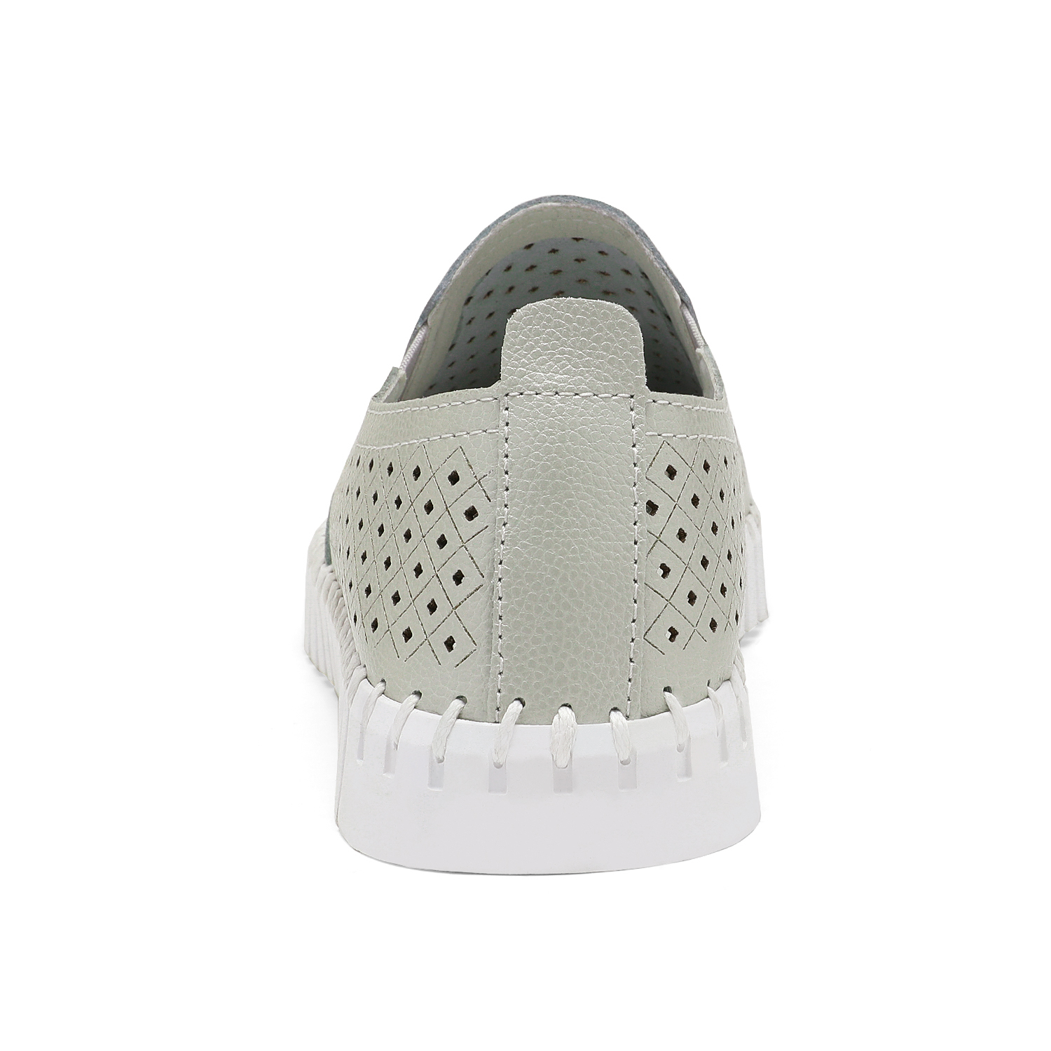 DREAM-PAIRS-Women-s-Breathable-Sneaker-Slip-On-Loafers-Comfortable-Flat-Shoes thumbnail 20