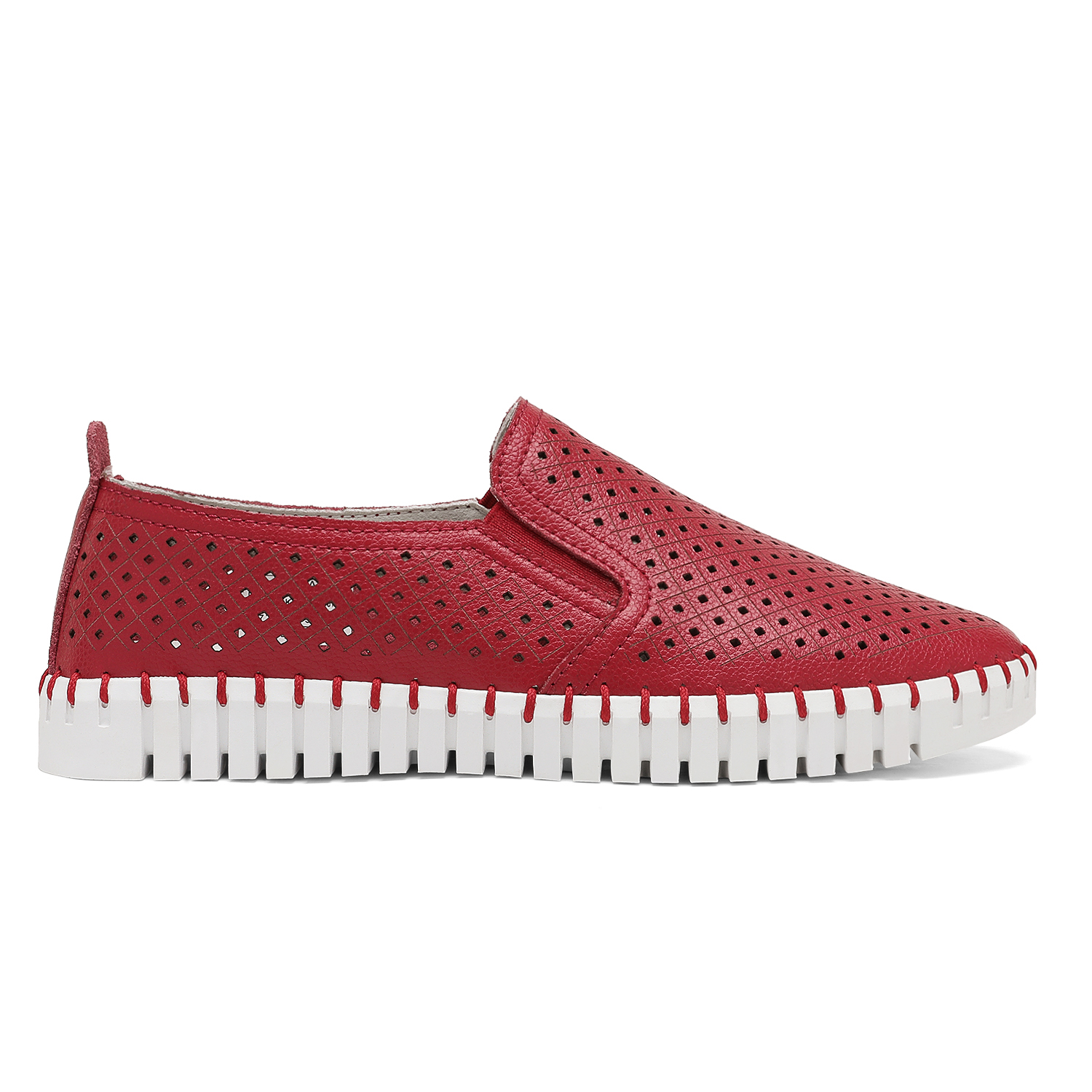 DREAM-PAIRS-Women-s-Breathable-Sneaker-Slip-On-Loafers-Comfortable-Flat-Shoes thumbnail 31