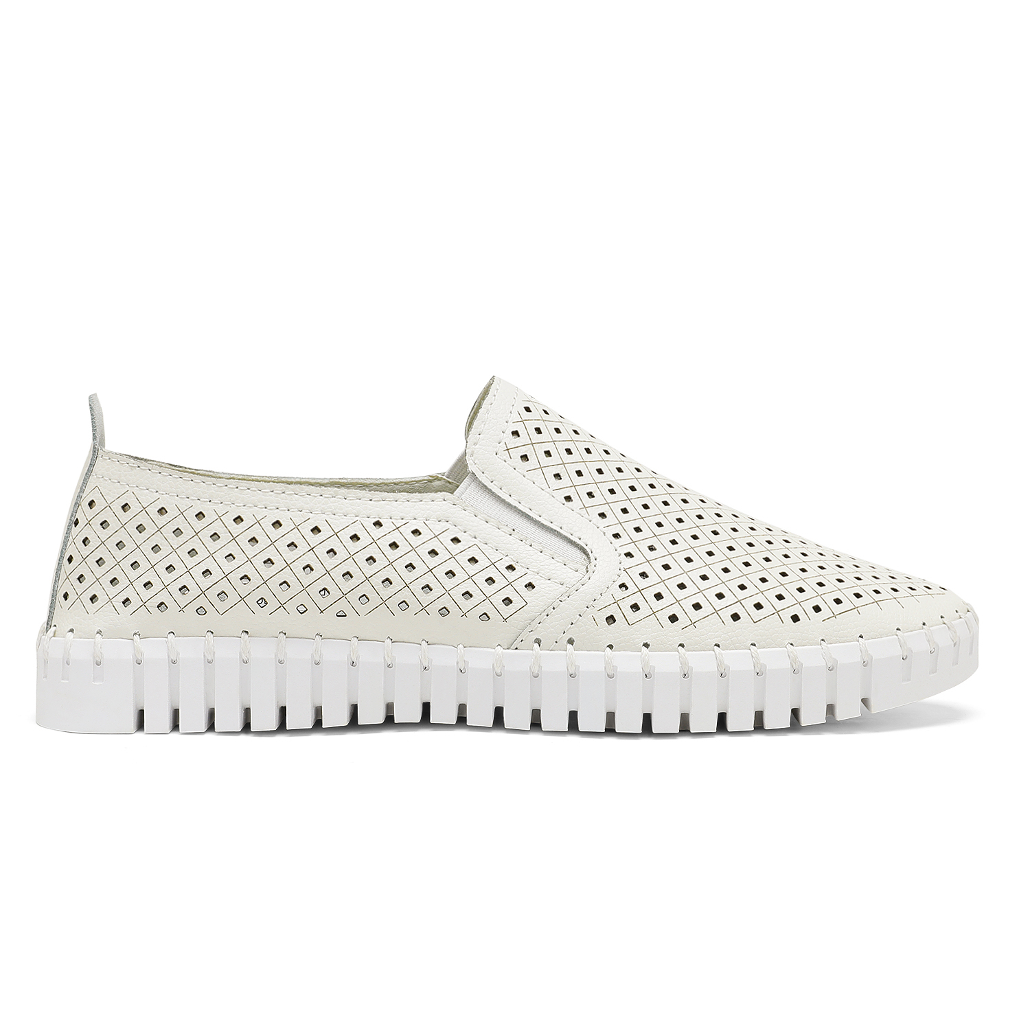 DREAM-PAIRS-Women-s-Breathable-Sneaker-Slip-On-Loafers-Comfortable-Flat-Shoes thumbnail 38