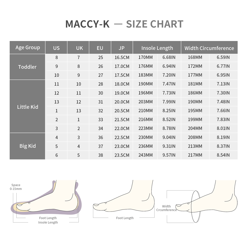 miniature 17 - Dream Paires Filles Plates Chaussures Robe Chaussures à Enfiler Ballerine Mocassins