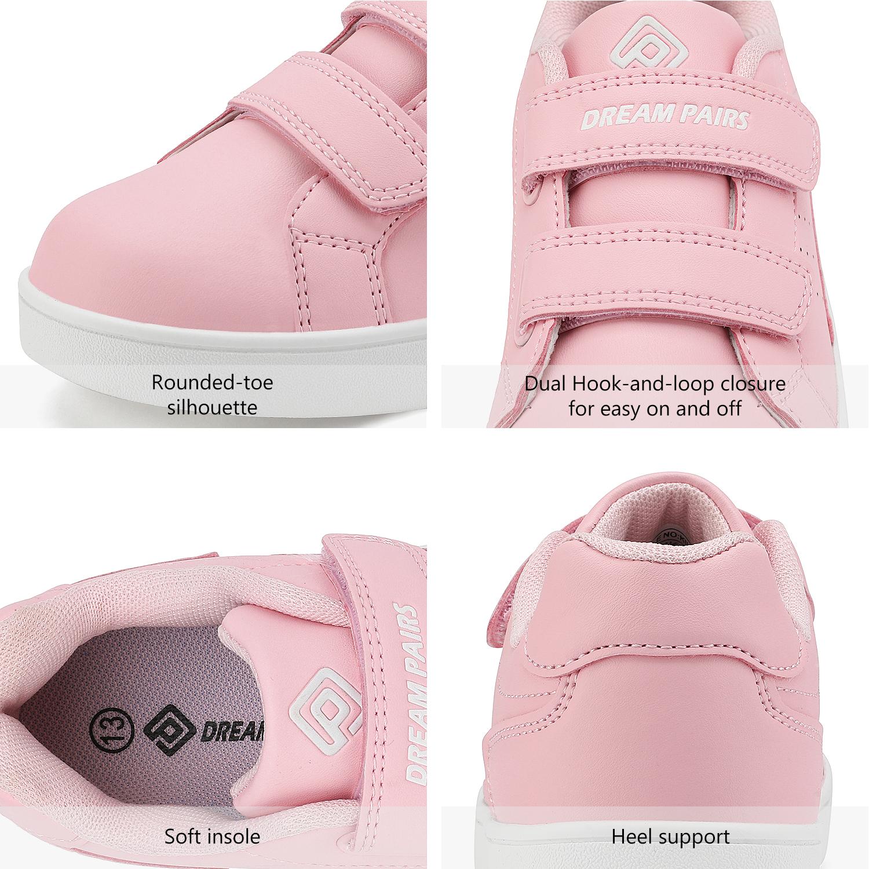 DREAM-PAIRS-Toddler-Kids-Boys-Girls-GS-Kid-Youth-Men-Women-Unisex-Shoes-Sneaker thumbnail 9