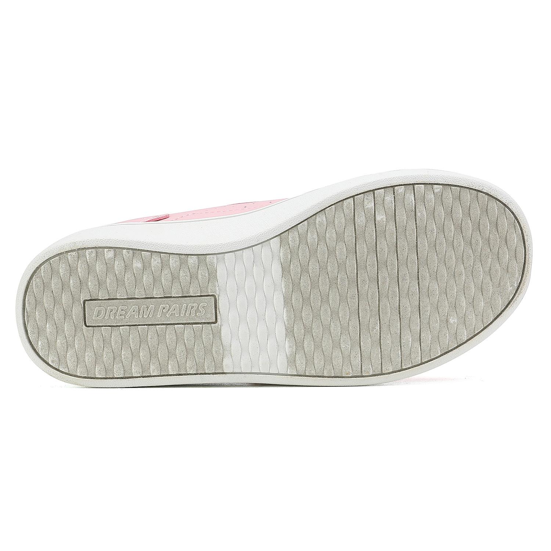 DREAM-PAIRS-Toddler-Kids-Boys-Girls-GS-Kid-Youth-Men-Women-Unisex-Shoes-Sneaker thumbnail 8