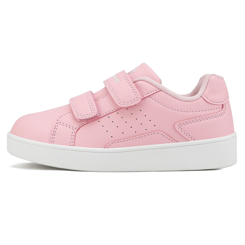 DREAM-PAIRS-Toddler-Kids-Boys-Girls-GS-Kid-Youth-Men-Women-Unisex-Shoes-Sneaker thumbnail 6