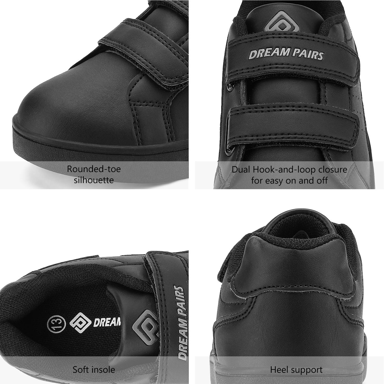 DREAM-PAIRS-Toddler-Kids-Boys-Girls-GS-Kid-Youth-Men-Women-Unisex-Shoes-Sneaker thumbnail 14